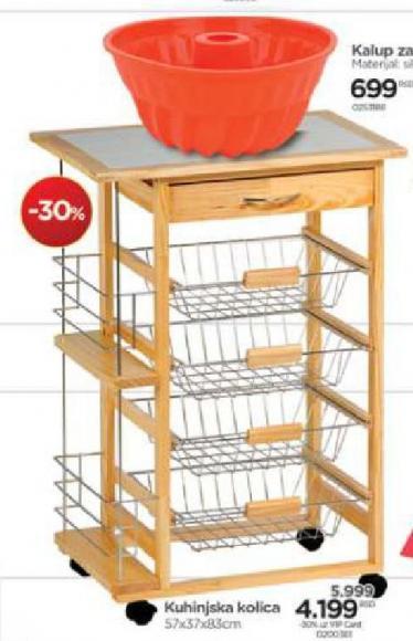 Kuhinjska stolica