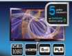Monitor LS24B350TL