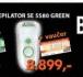 Epilator SE5580 GREEN