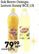 Sok limun