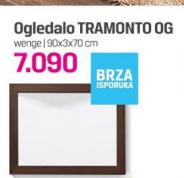 Ogledalo Tramonto OG