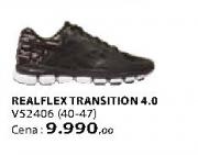 Patike RealFlex Transition 4.0 Reebok , V52406