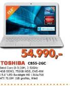 Laptop C855-2GC