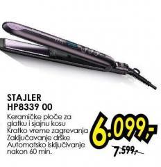 Styler za kosu Hp 8339/00