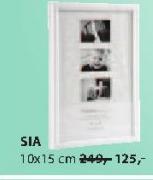 Ram za sliku SIA