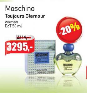 Ženski parfem Toujours Glamour
