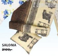 Posteljina SALOMA