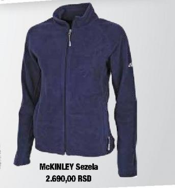 Duks McKinley Sezela