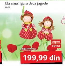 Ukrasne figure