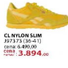 Patike CL Nylon SLIM J97373, Reebok