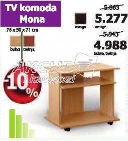 TV komoda Mona