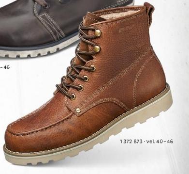Cipele muške 1372 873