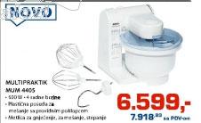 Multipraktik MUM4405