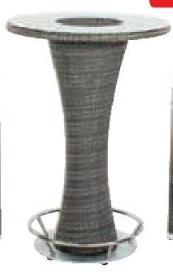 Baštenski sto Lima