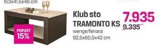 Klub sto Tramonto KS