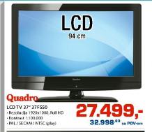 LCD TV 37FS50