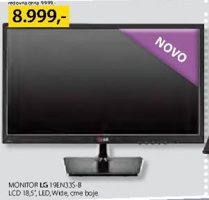 Monitor 19EN33S-B