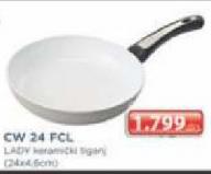 Tiganj CW 24 FCL