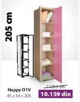 Ormar Happy O1V