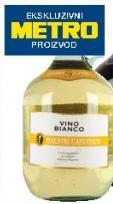 Belo vino Maestri Cantinieri