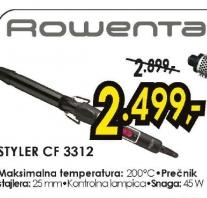 Styler Cf 3312