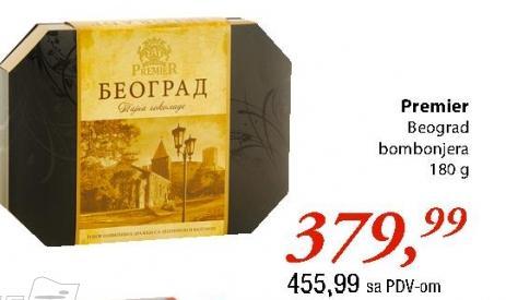 Bombonjera Beograd