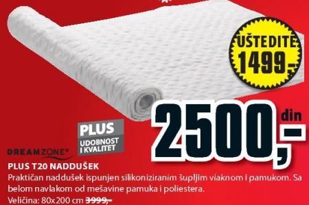 Naddušek Plus T20