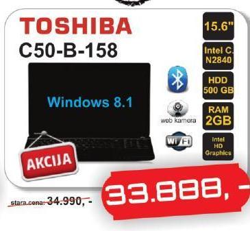 Laptop C50-B-158