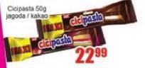 Cake bar Cicipasta kakao