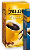 Filter kafa vanila