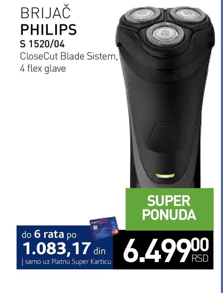 Slušalice sa mikrofonom HS 1520