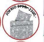 Posteljina Jofrid