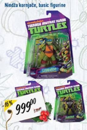 Igračka Nindža kornjače