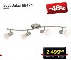 Spot Dakar