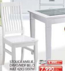 Stolica Amelie