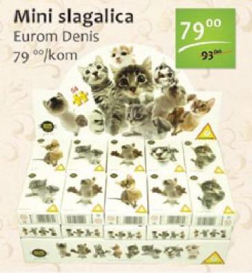 Mini slagalica