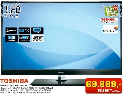 LED TV 46WL863