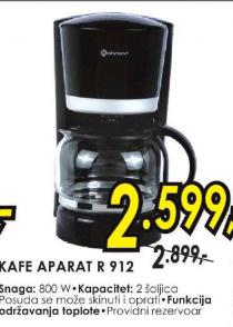 Kafe aparat R 912
