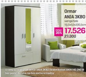 Ormar Anja RKBO