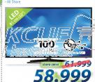 LED Televizor UE32F5500 SMART