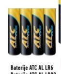 Baterija LR6