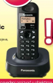 Bežični telefon Kx-TG 1311