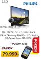 LED TV Philips + Poklon mobilni telefon Y200