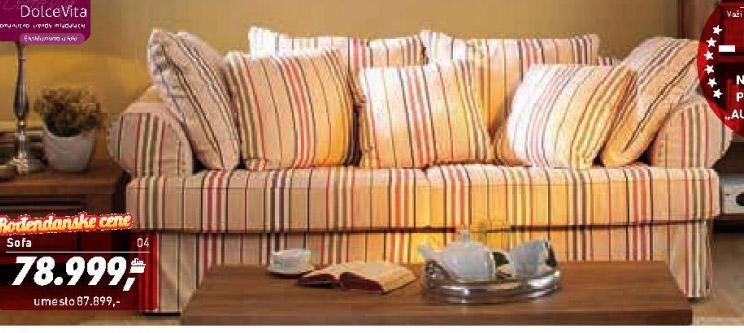 Sofa Austin Reflex