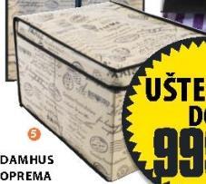 Kutija Damhus