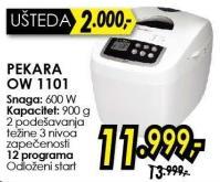Pekara Ow 1101