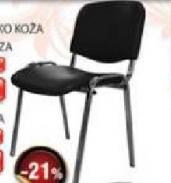 Stolica ISO