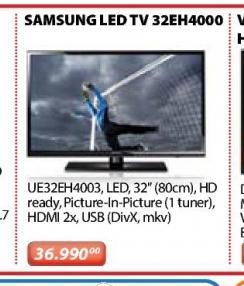 "Televizor LED 32"" 32EH4000"
