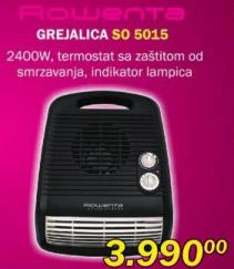 Grejalica So 5015