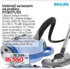 Usisivač FC9071/01